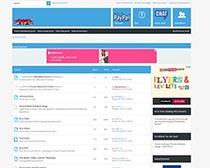 Drz400uk (phpbb Forum)